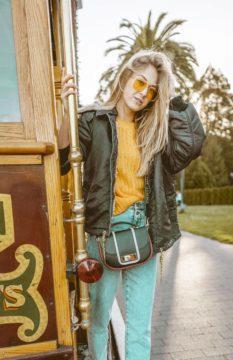 Natalie Kotkova modelka a miss