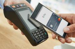 nfc platby mobilem ceske banky podpora