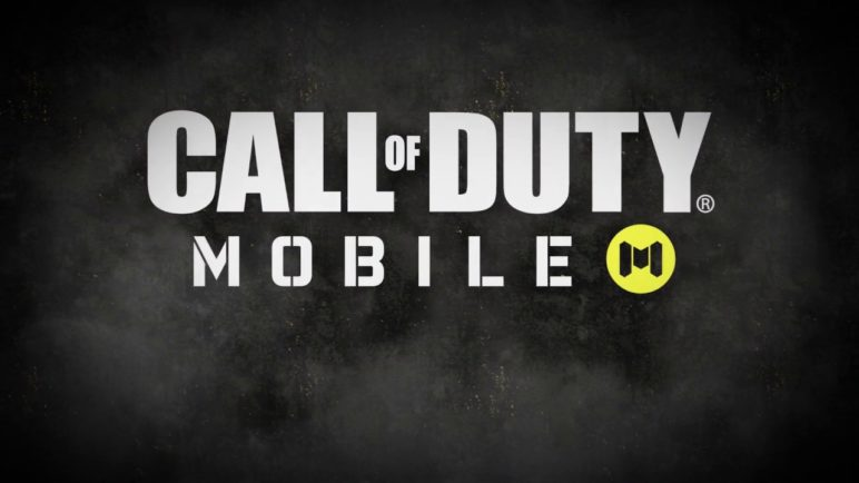 Official Call of Duty®: Mobile Trailer [English]