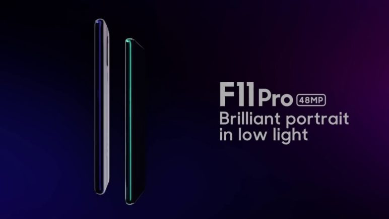 OPPO F11 Pro - Features, Specs | Product Overview | Pre-Order