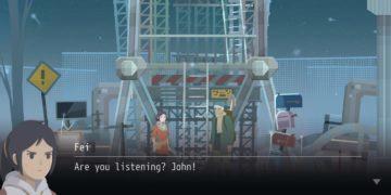 OPUS: Rocket of Whispers - android hry, které vás chytnou za srdce 03