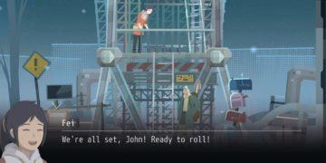 OPUS: Rocket of Whispers - android hry, které vás chytnou za srdce 04