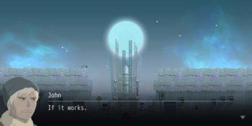 OPUS: Rocket of Whispers - android hry, které vás chytnou za srdce 05