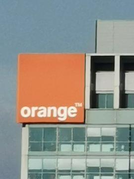 Orange 50x zoom huawei p30 pro fotografie