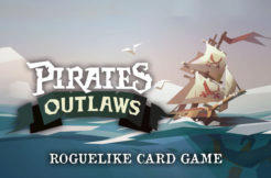 pirates outlaw android hra