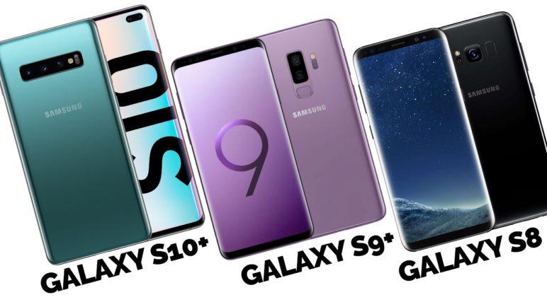 Porazil Samsung Galaxy 10 své předchůdce v nočním fototestu? Jak obstály Galaxy S8 a S9?