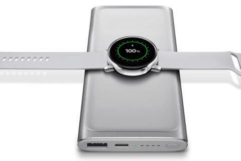 predprodej chytrych hodinek samsung galaxy watch active