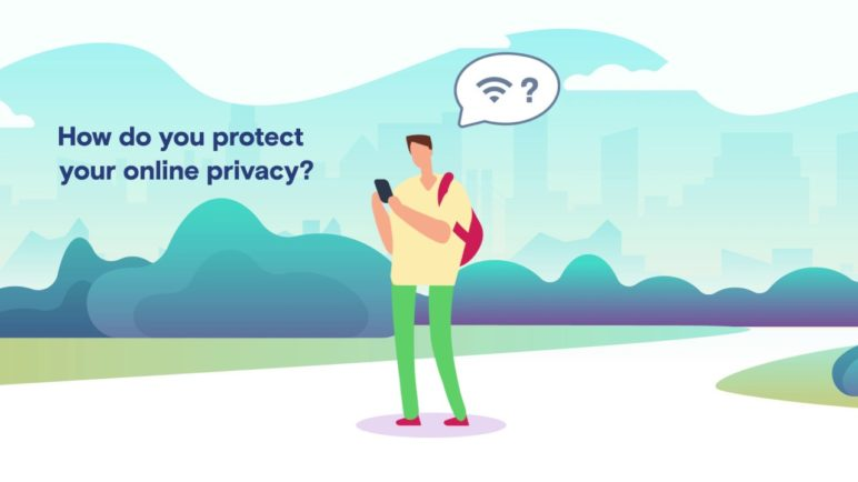Protect your mobile privacy and security with Opera for Android free VPN