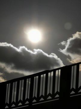Proti slunci 10x zoom huawei p30 pro fotografie