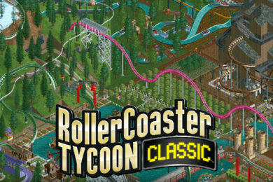 rollercoaster tycoon classic android google play