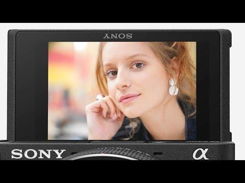 Sony | α | α6400 - Unveil