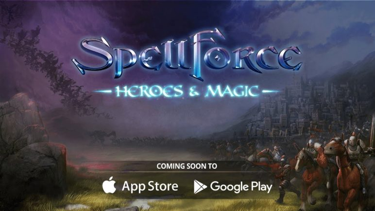 SpellForce - Heroes & Magic // Official Teaser Trailer