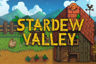 stardew valley android hra
