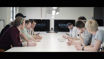SYMFONISK – quand Ikea et Sonos collabore sur des enceintes sans-fil