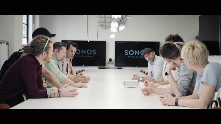 SYMFONISK - quand Ikea et Sonos collabore sur des enceintes sans-fil