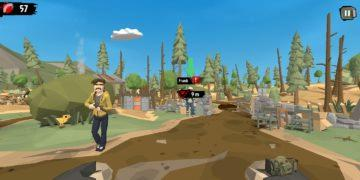 The Walking Zombie 2 android hra 04