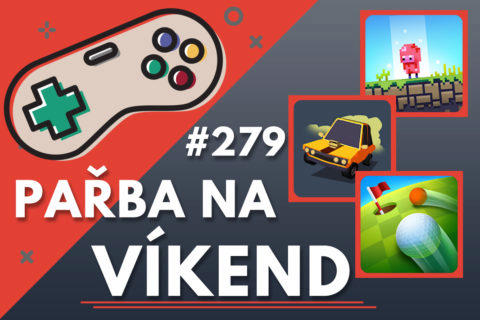 Tipy na android hry Golf Battle náhled