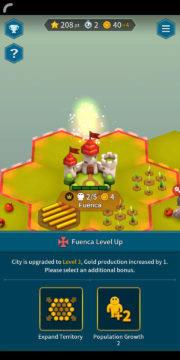 Tipy na Android hry - Hexonia 06