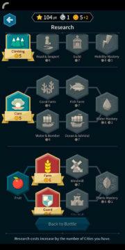 Tipy na Android hry - Hexonia 07