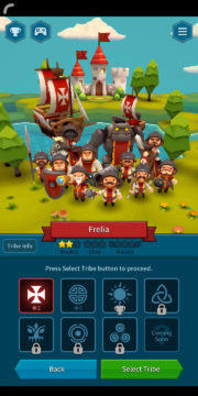 Tipy na Android hry - Hexonia 08