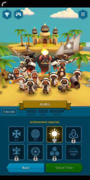 Tipy na Android hry - Hexonia 09