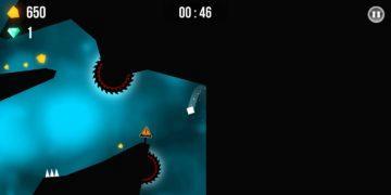 Up a Cave - android hry, které vás chytnou za srdce 02