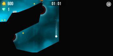 Up a Cave - android hry, které vás chytnou za srdce 03