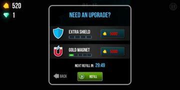 Up a Cave - android hry, které vás chytnou za srdce 06