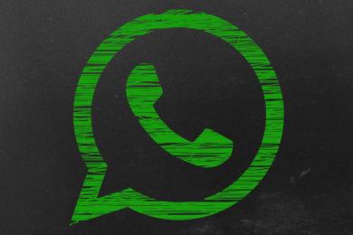 whatsapp tmavý režim aplikace android