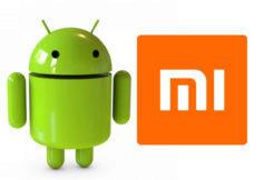 aktualizaci na Android 9