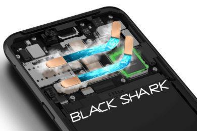 xiaomi black shark 2 spekulace