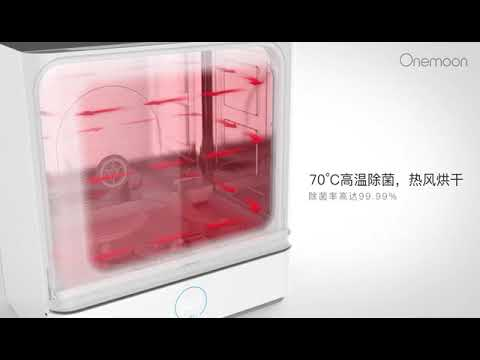 Xiaomi OneMoon Washing Machine