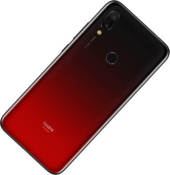 xiaomi redmi 7 32GB
