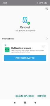 Xiaomi Redmi 7 MIUI reklama