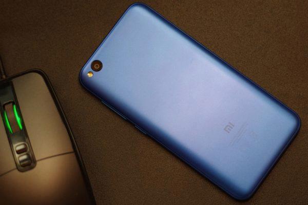 Xiaomi Redmi Go recenze
