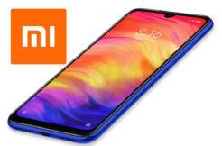 Xiaomi Redmi Note 7 v redakci testovani