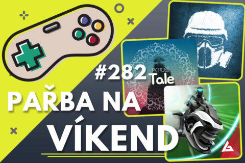 5 Android her - Pařba 282