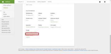 Adresa na Gmailu nepůsobí důvěryhodně