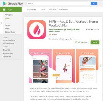 adware google play