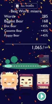 Alphabear 2 – Android hra 06