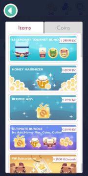 Alphabear 2 – Android hra 09