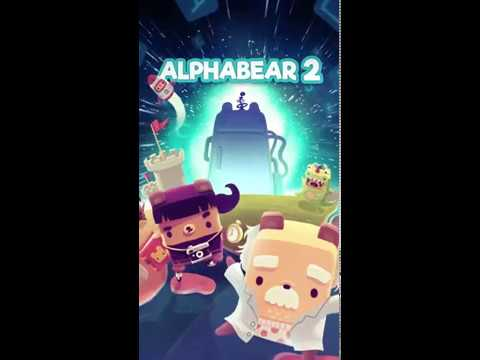 Alphabear 2 preview
