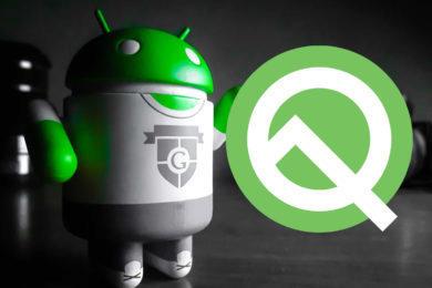 android q novinky
