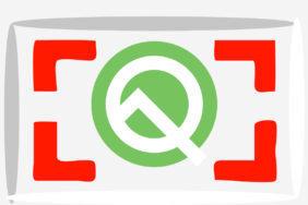 android q posouvatelny screenshot