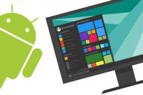 android windows notifikace propojeni your phone companion