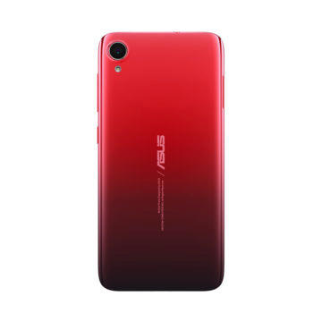 Asus Zenfone Live L2 red