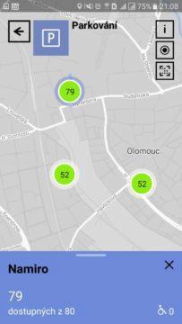 Chytrá Olomouc 2