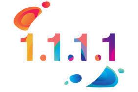 cloudflare vpn zdarma warp 1.1.1.1