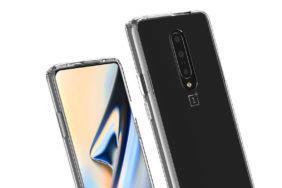 design telefonu oneplus 7
