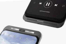 dvojite vysunovani telefon asus koncept